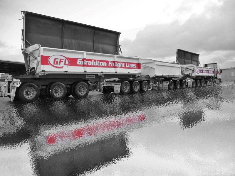 Freight Lines Group Geraldton
